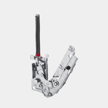 Cerniera fv con apertura automatica per porte fino a 18kg